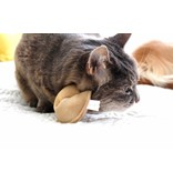 Miso Handmade Fortune Cookie Catnip Toy