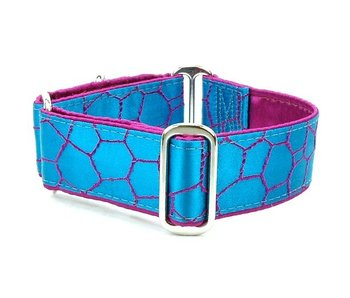 2 Hounds Design Giraffe Martingale Collar