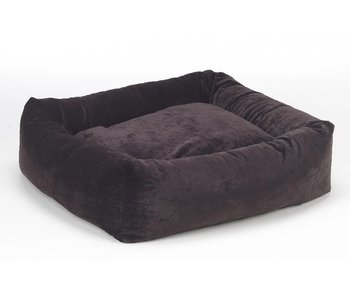 Bowsers Dutchie Bed, Aubergine