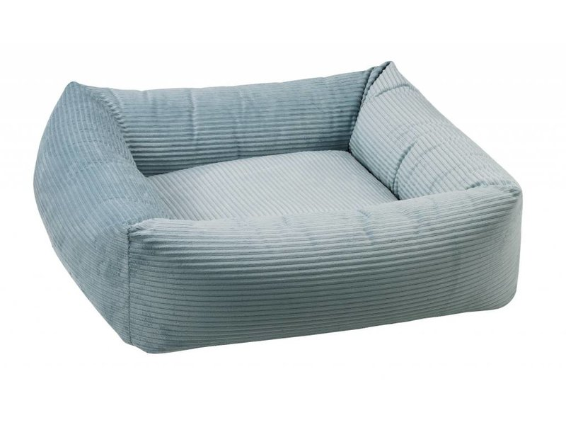 Bowsers Dutchie Bed, Blue Bayou Soft Corduroy