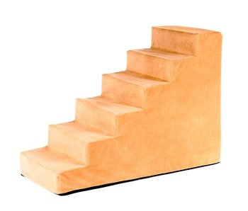 Bowsers Pet Steps, Saddle
