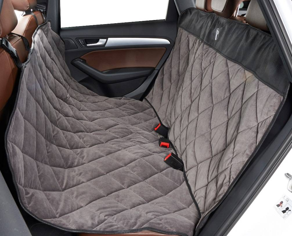 Quilted Cross Country Hammock Seat Cover Feed Pet Purveyor