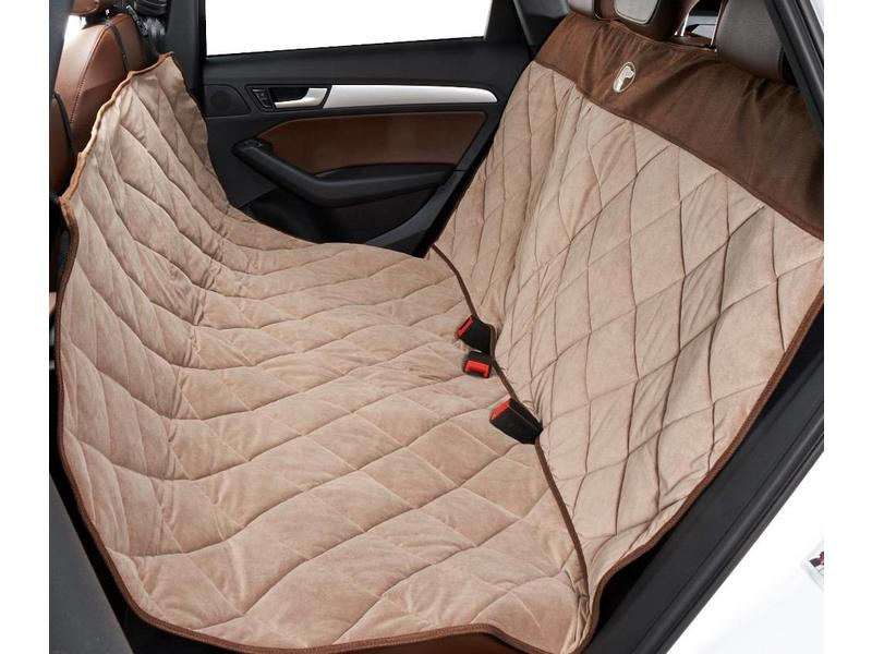 Quilted Hammock Seat Cover