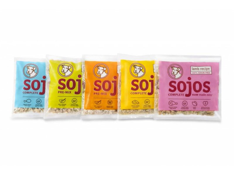Sojos Complete Samples