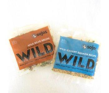 Sojos Wild Samples