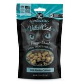 Vital Essentials Salmon Bites