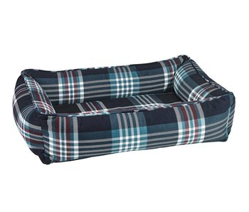 Bowsers Urban Lounger Plaid