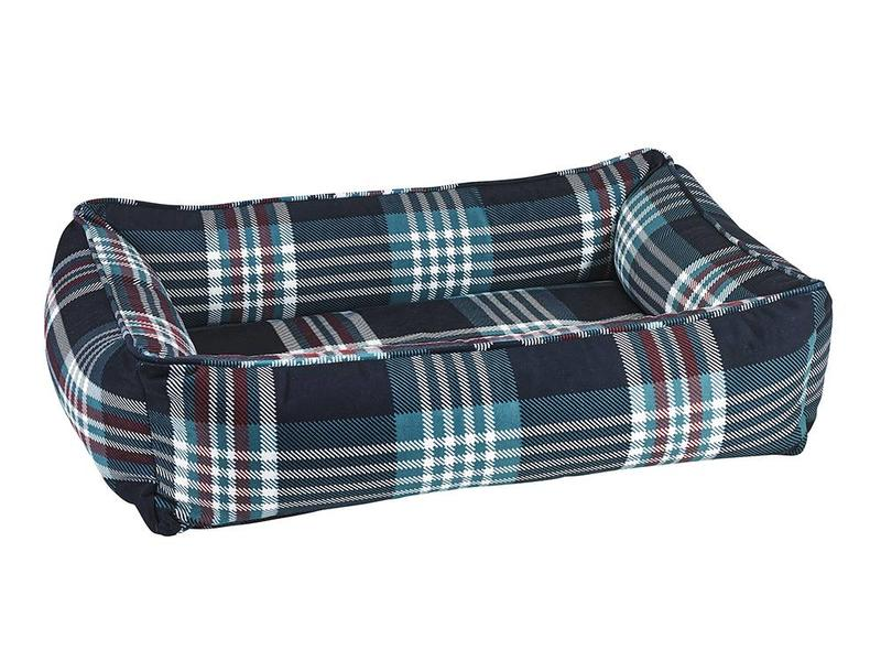 Bowsers Urban Lounger Glen Meadow Tartan