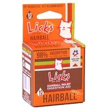 Licks Pill-Free Hairball Remedy