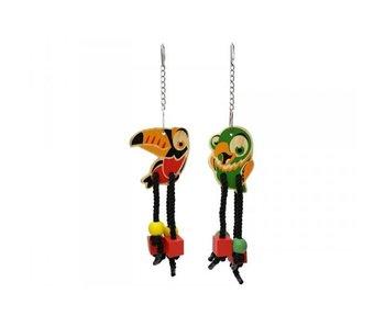 Woodies Birdy Danglers