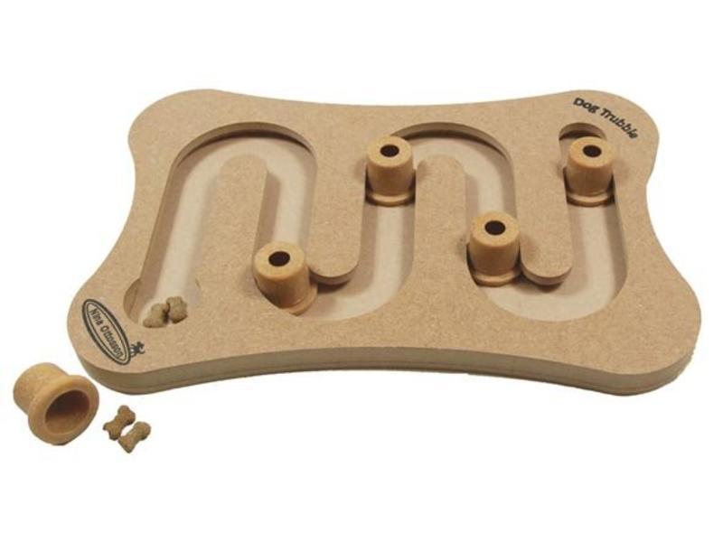 Nina Ottosson Dog Trubble Puzzle
