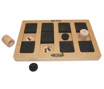 Nina Ottosson Brick Puzzle, Wood