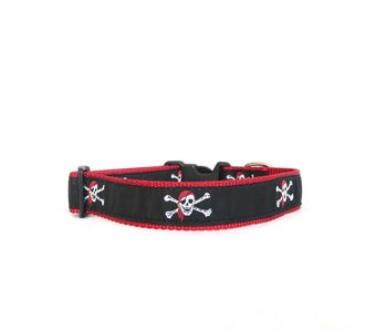 Preston Skull & Crossbones Lead
