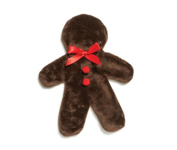 West Paw Gingerbread Man