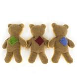 West Paw Mama Bear Toy