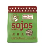 Sojos Holiday Complete Turkey 1lb