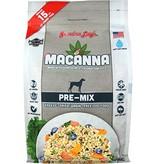 Grandma Lucy's Macanna Pre-Mix 3lb