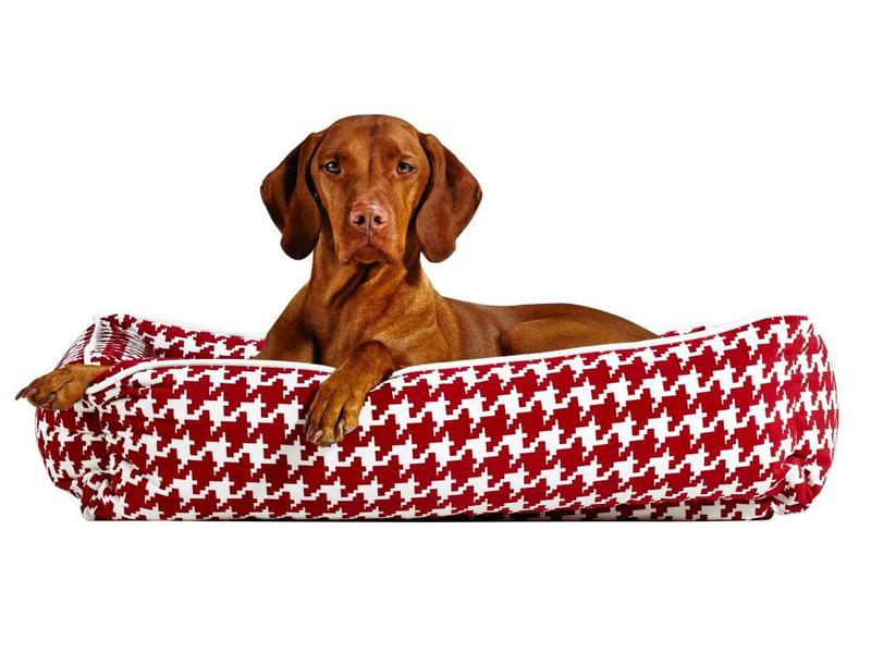 Bowsers Urban Lounger, Checkered