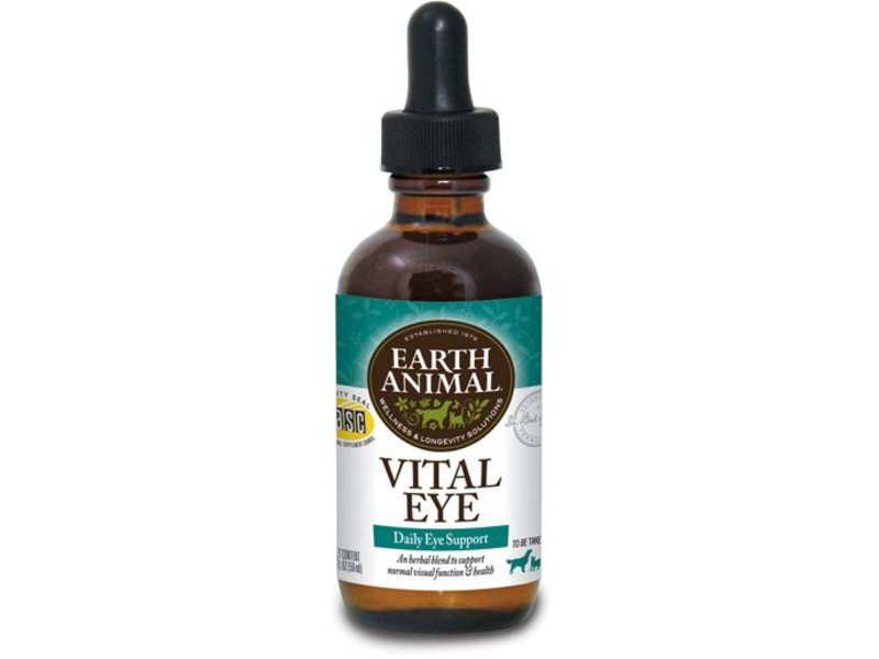 Earth Animal Vital Eye
