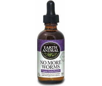 Earth Animal No More Worms