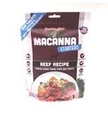 Grandma Lucy's Macanna Beef Treats