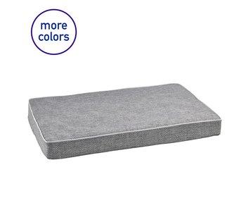 Bowsers Memory Foam Mattress, Microlinen