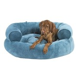 Bowsers Double Donut Bed, Lagoon