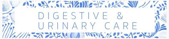 Digestive & Urinary