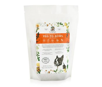 Dr. Harvey's Veg-To-Bowl for Dogs, Fine Ground
