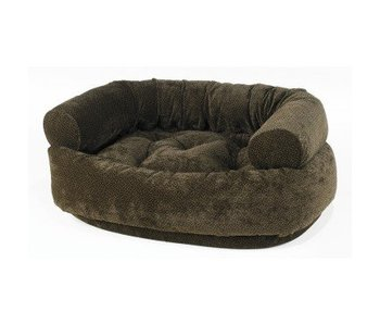 Bowsers Sofa Bed, Chocolate Bones