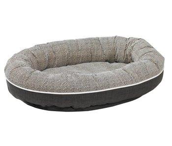Bowsers Orio Bed, Herringbone