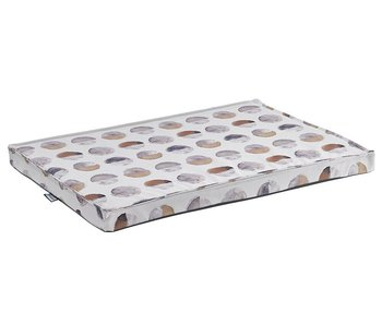 Bowsers Cool Gel Memory Foam Bed, Moon Collection