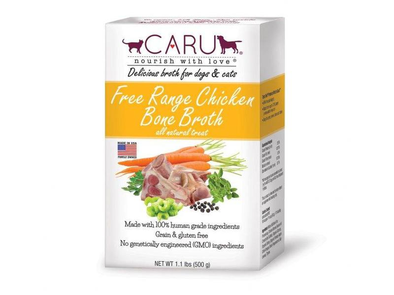 Free Range Chicken Bone Broth