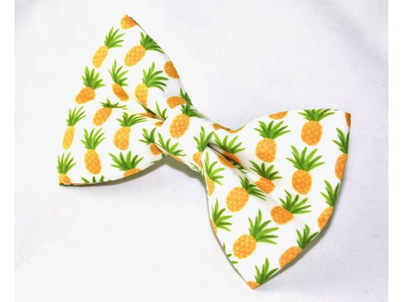 Bow-Tie, Pineapple