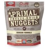 Primal Freeze-Dried Formula Venison