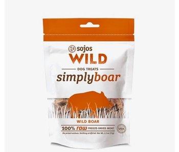 Sojos Simply Wild Boar