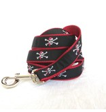 Preston Pirate Skull & Crossbones Lead
