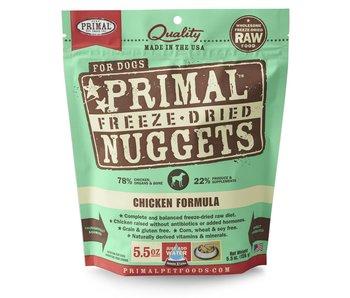Primal Freeze-Dried Chicken