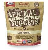 Primal Freeze-Dried Formula Lamb