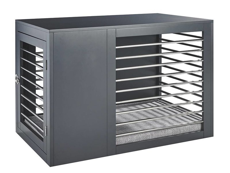 Bowsers Moderno Crate