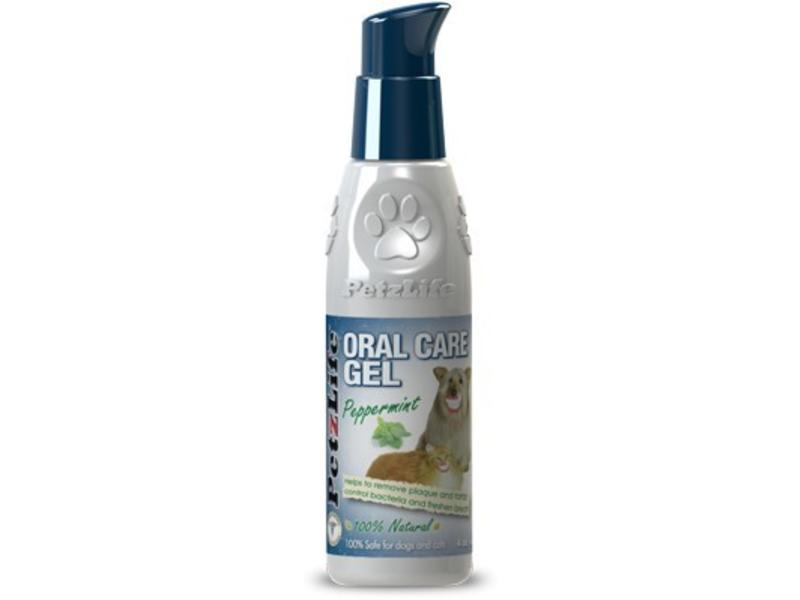 Oral Care Gel, Peppermint