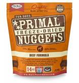 Primal Primal Freeze-Dried Beef