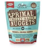 Primal Freeze-Dried Formula Chicken & Salmon