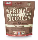 Primal Freeze-Dried Formula Pork