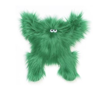 West Paw Green Boogey Monster Toy