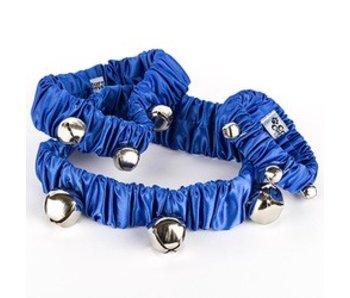 Hanukkah Bell Collar