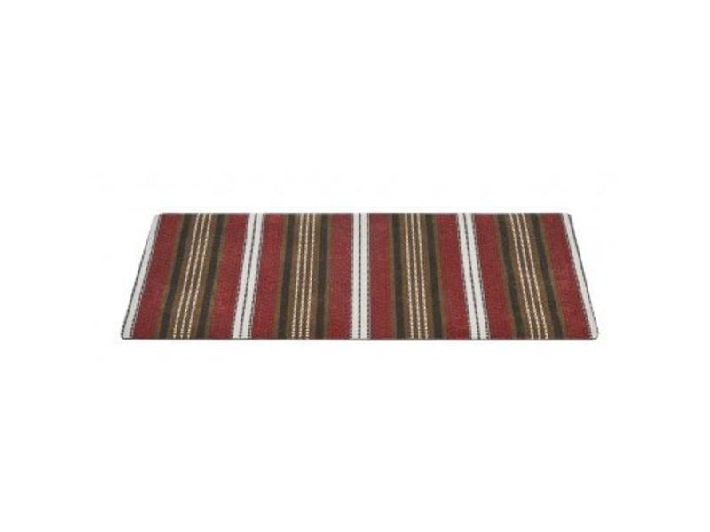 Bowsers Placemat, Bowser Stripe