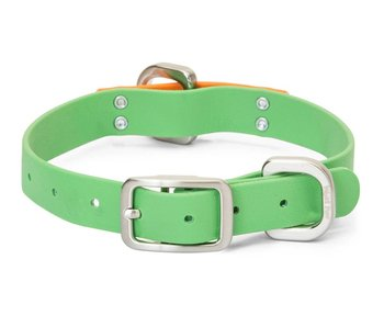 West Paw Jaunts Collar, Green