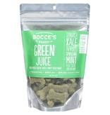 Bocce's Bakery Green Juice Treats