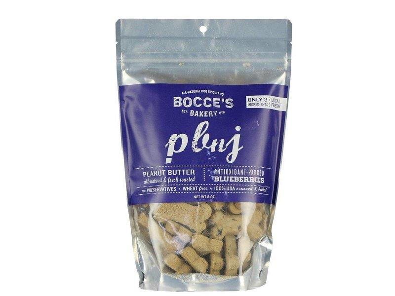 Bocce's Bakery PB&J Treats